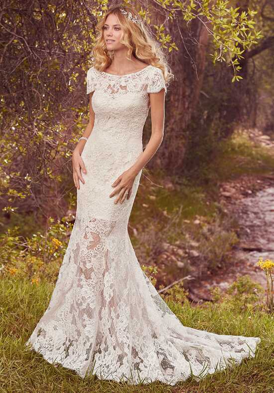 Maggie Sottero Hudson Marie Wedding Dress
