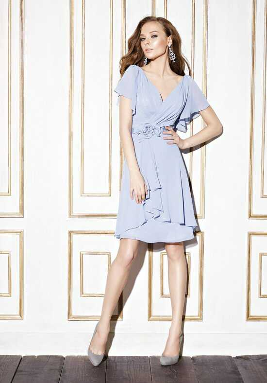 Love by Enzoani F9-B V-Neck Bridesmaid Dress