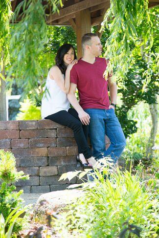 Michelle Grome and Sean Warren's Wedding Website