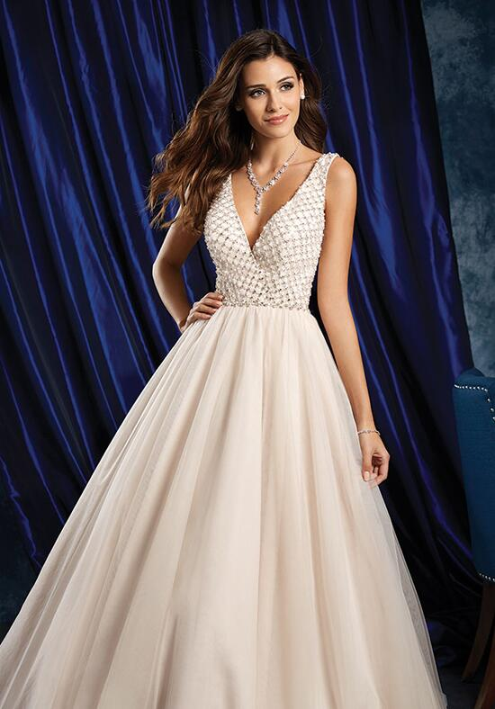 Alfred Angelo Sapphire Bridal Collection 972 Wedding Dress photo