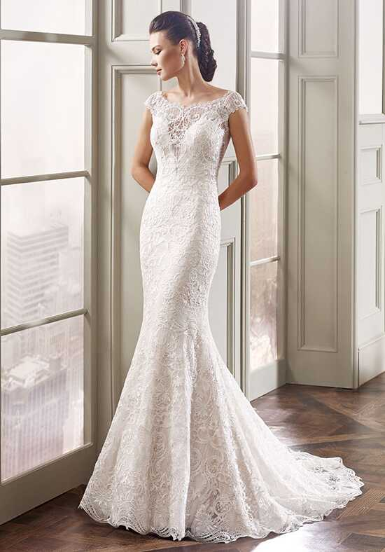 Eddy K MD 188 Mermaid Wedding Dress