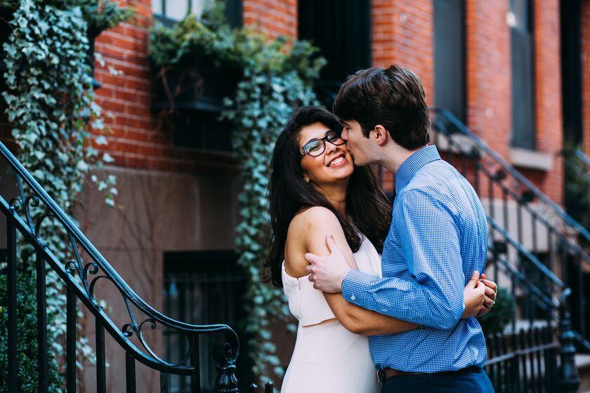 Ushma Shah And David Kneynsberg S Wedding Website