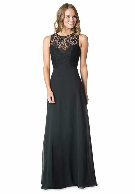 Bari Jay Bridesmaids 1612 Bridesmaid Dress photo