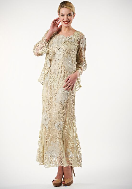 Designer Mother of the Groom Dresses