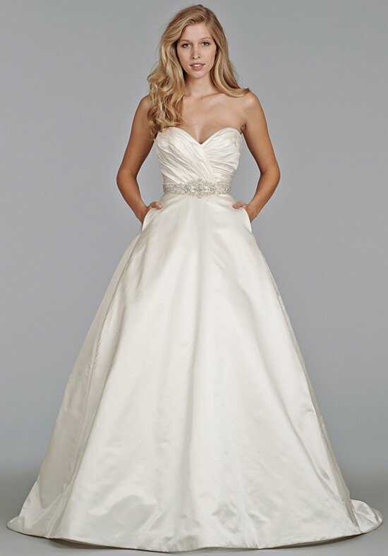 Tara Keely 2412 Ball Gown Wedding Dress