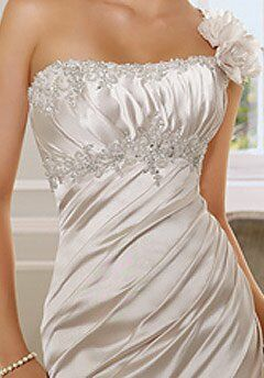 Morilee by Madeline Gardner 1605 Mermaid Wedding Dress