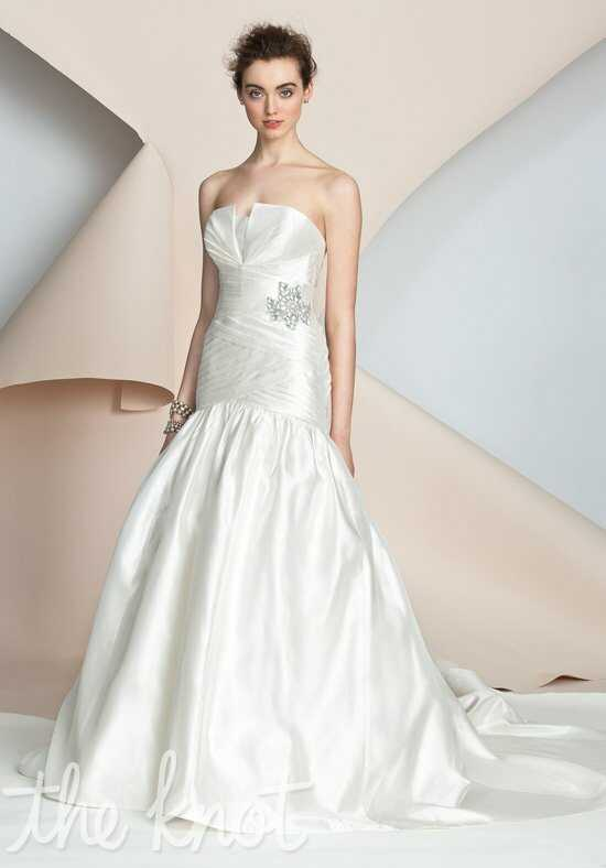 Alyne by Rita Vinieris Madeline Mermaid Wedding Dress
