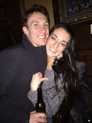 zach and ashley still dating