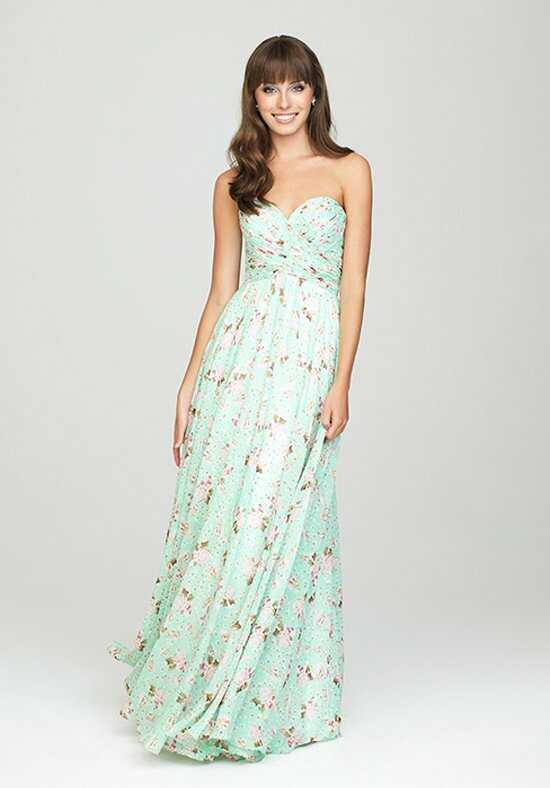 Allure Bridesmaids 1441 Sweetheart Bridesmaid Dress