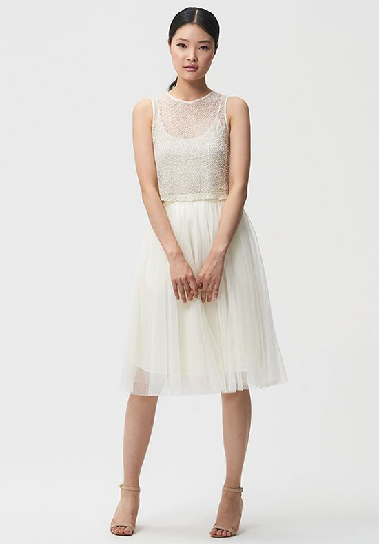 Jenny Yoo Collection (Maids) Quinn Scoop Bridesmaid Dress