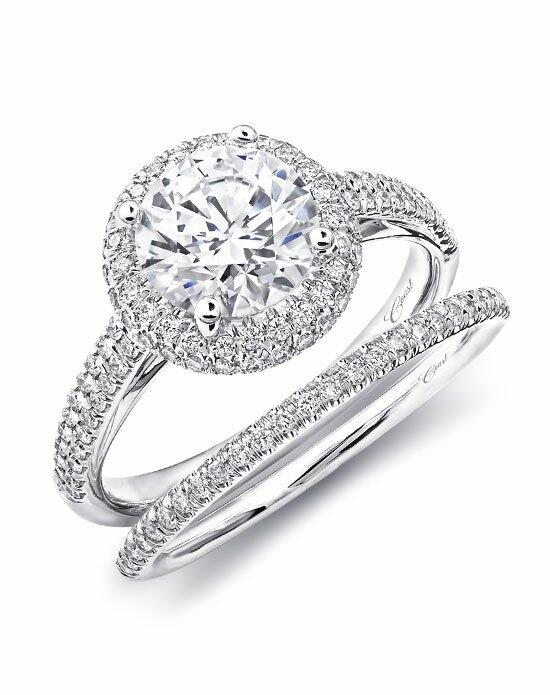 Coast Diamond Charisma Collection - LC5445 & WC5445 Engagement Ring photo