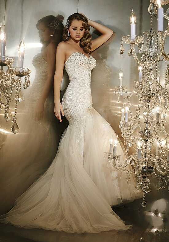Christina Wu Brides 15557 Wedding Dress