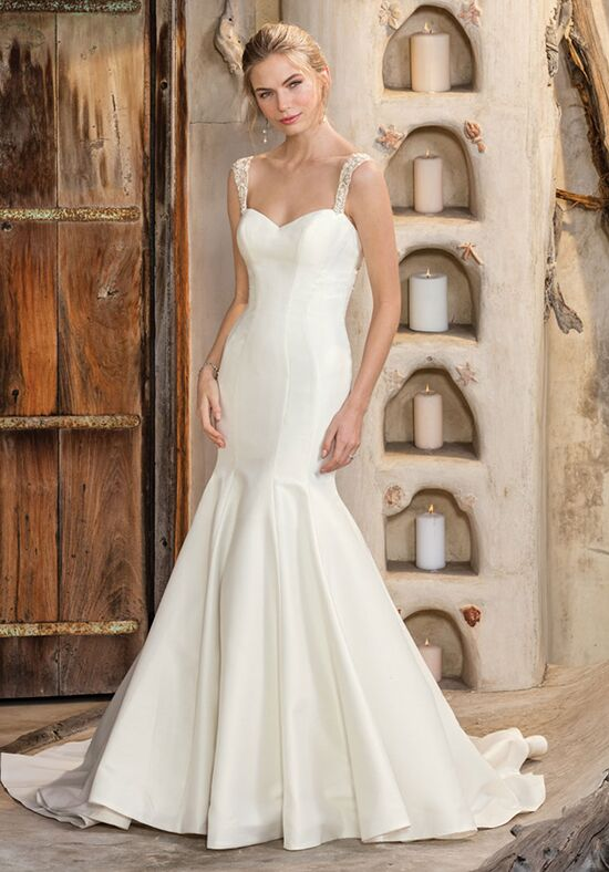 Casablanca Bridal Style 2300 Maya Mermaid Wedding Dress