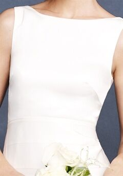 J. Crew Weddings & Parties Percy Gown Wedding Dress - The Knot