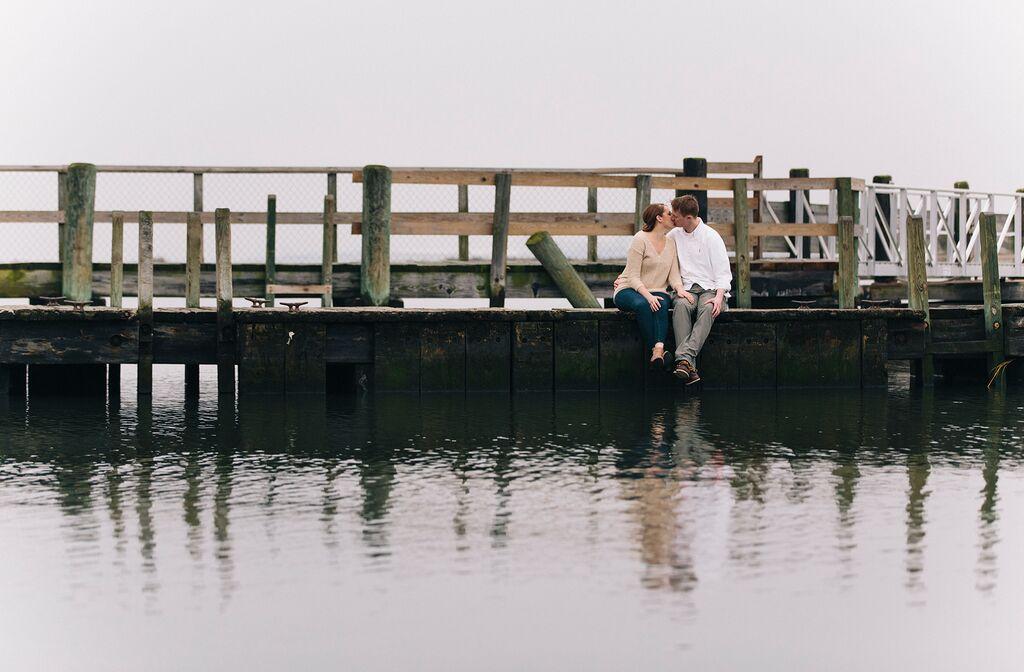 caitlin krow and mark edwardss wedding website