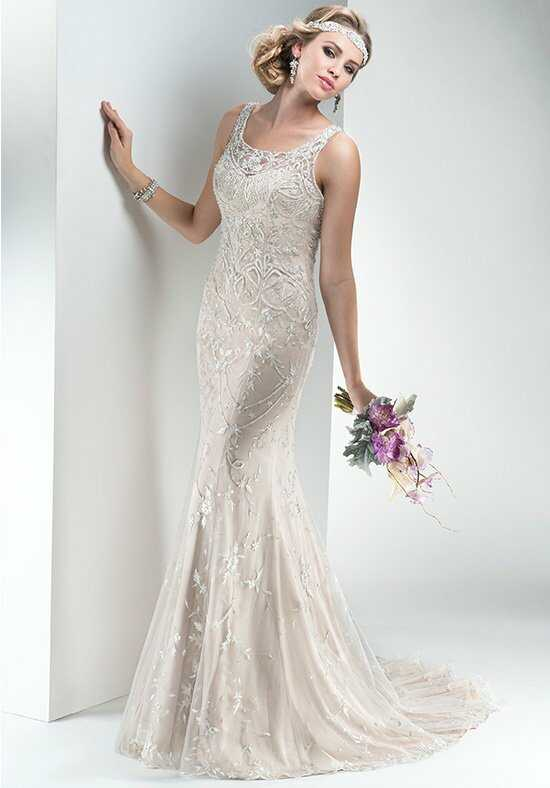 Maggie Sottero Indiana Sheath Wedding Dress
