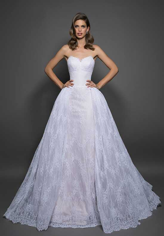 LOVE by Pnina Tornai for Kleinfeld 14594 Ball Gown Wedding Dress