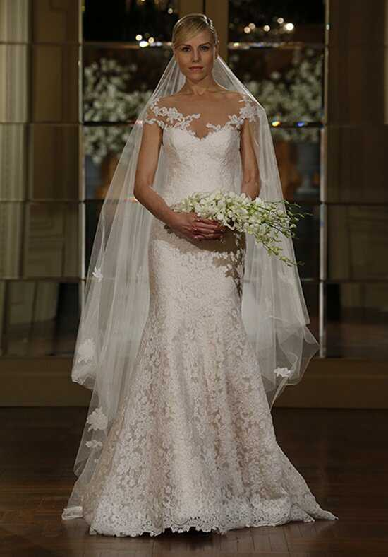 Legends Romona Keveza L5101SH Mermaid Wedding Dress