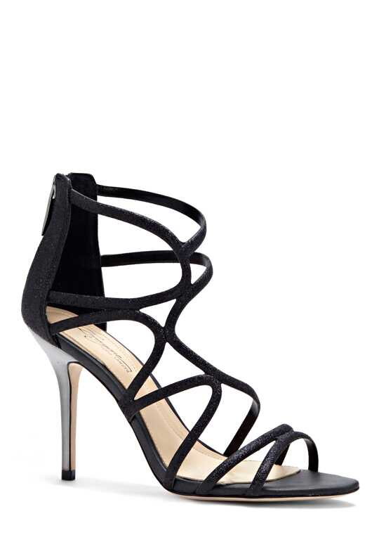 Imagine by Vince Camuto Ranee_Black Black Shoe