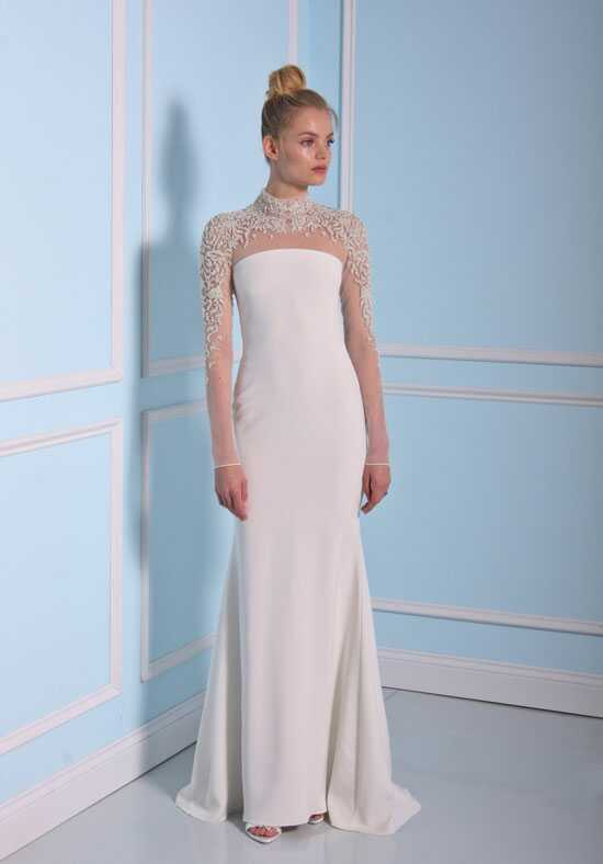 Christian Siriano for Kleinfeld BSS17-17024 Sheath Wedding Dress