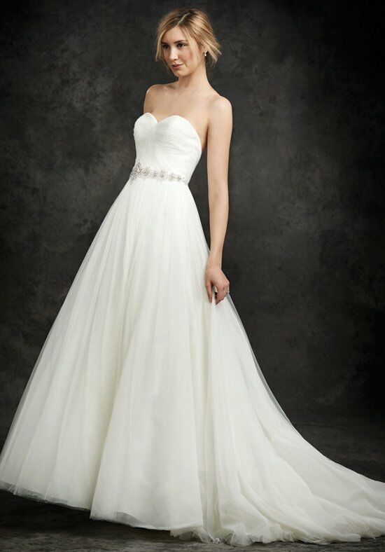 Ella Rosa BE232 Mermaid Wedding Dress