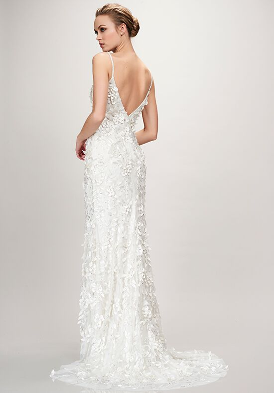 THEIA Maya Wedding Dress - The Knot