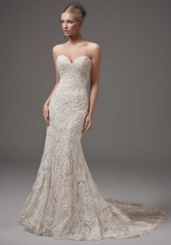 Sottero and Midgley Hadley Wedding Dress