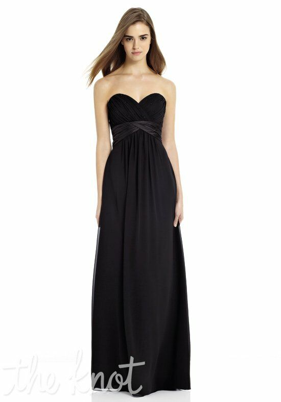 Bill Levkoff 574 Sweetheart Bridesmaid Dress