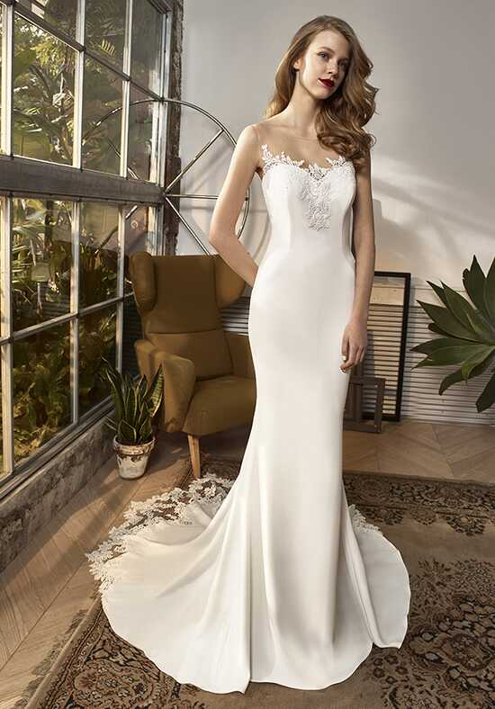 Beautiful BT18-30 Mermaid Wedding Dress