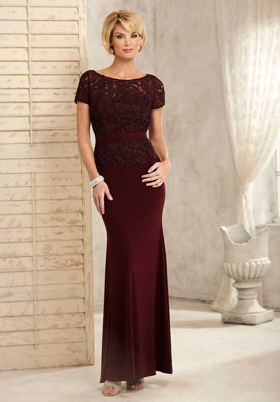 Christina Wu Elegance Style 17825 Mother Of The Bride Dress photo