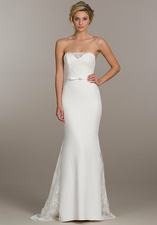 Tara Keely 2507 Mermaid Wedding Dress