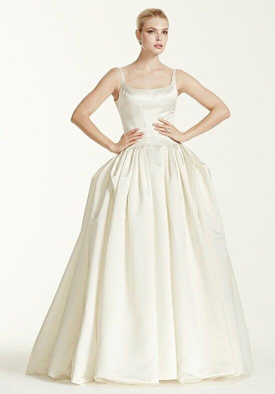 Truly Zac Posen at David's Bridal Truly Zac Posen Style ZP341501 Wedding Dress photo