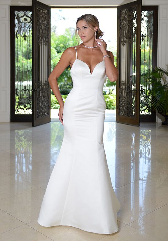 Venus Informal VN6953 Mermaid Wedding Dress