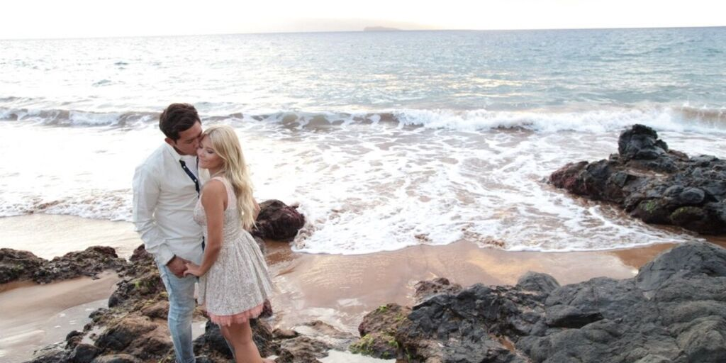Amanda Newman And Daniel Uriosteguis Wedding Website