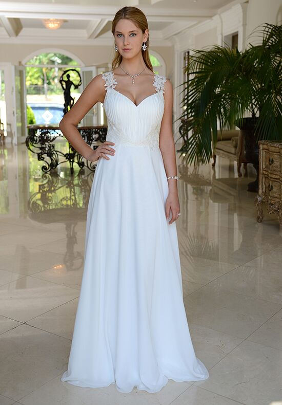 Venus Informal VN6946 A-Line Wedding Dress