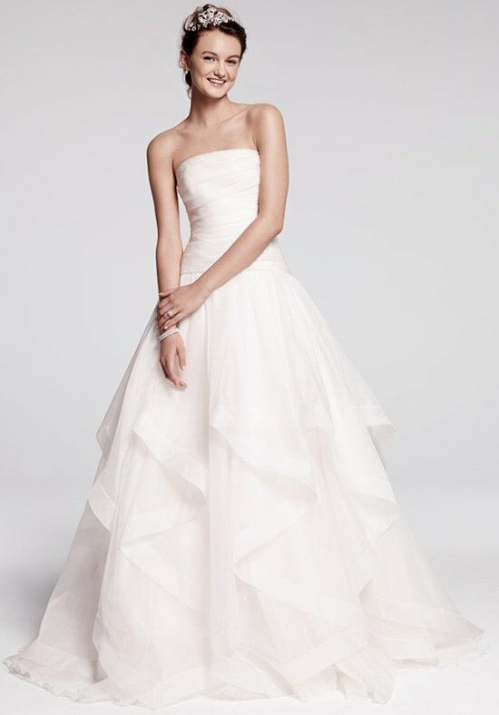 The Nordstrom Wedding Suite Rosa Clara - Cava Wedding Dress - The Knot