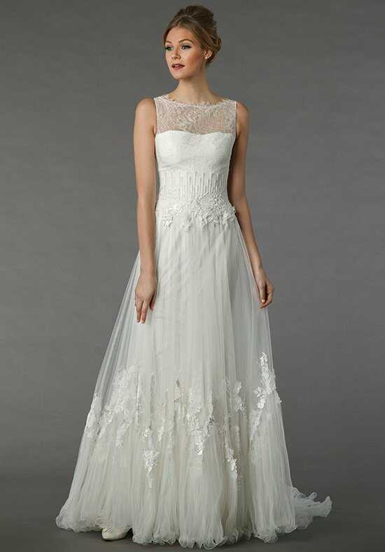 Tony Ward for Kleinfeld Violetta A-Line Wedding Dress