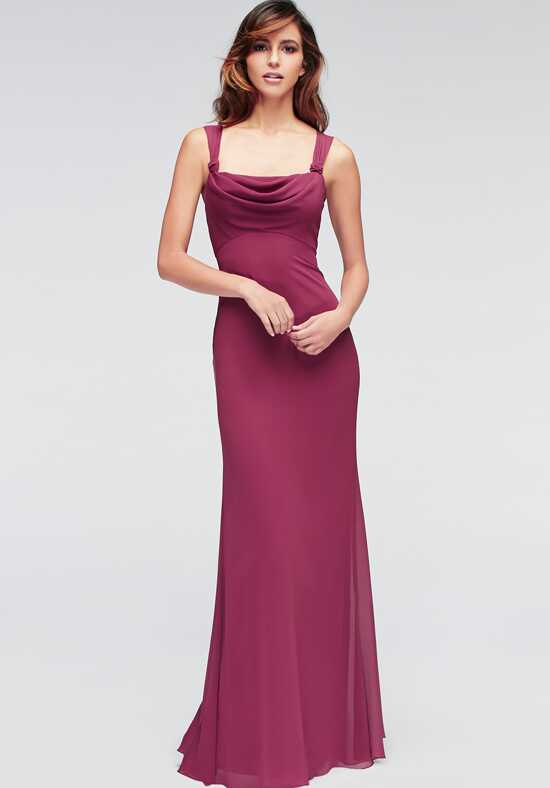 Watters Maids Alder 1522 Square Bridesmaid Dress