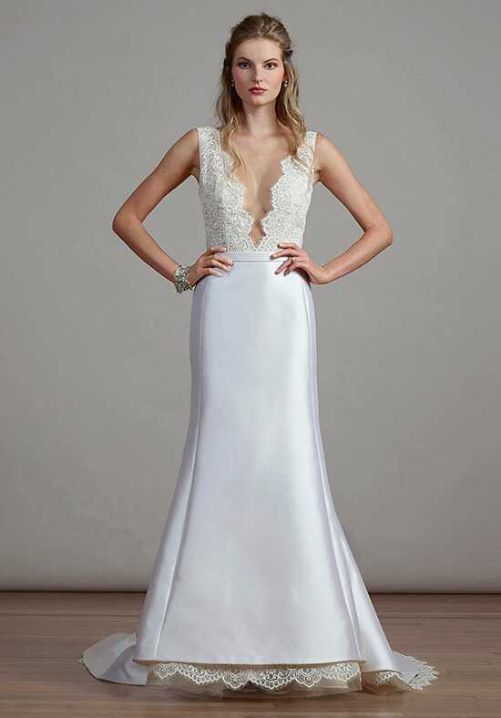 LIANCARLO 6894 Mermaid Wedding Dress