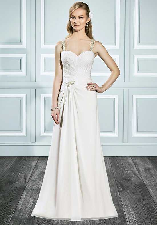 Moonlight Tango T708 Wedding Dress photo