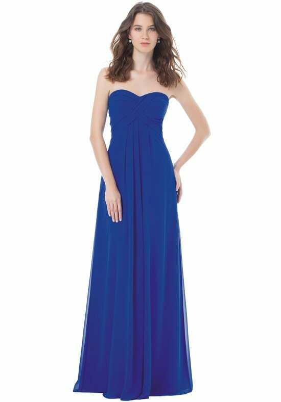 Bill Levkoff 482 Sweetheart Bridesmaid Dress