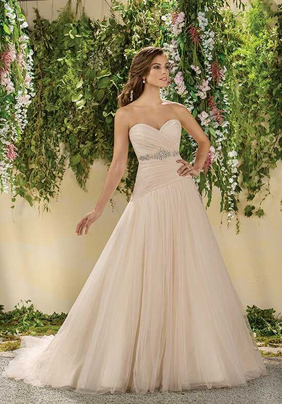 Jasmine Collection F181018 Wedding Dress photo