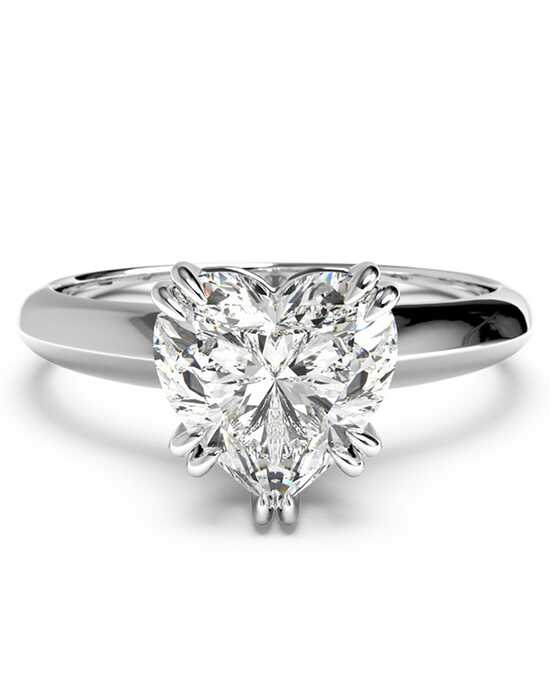 Ritani. Solitaire Diamond ...