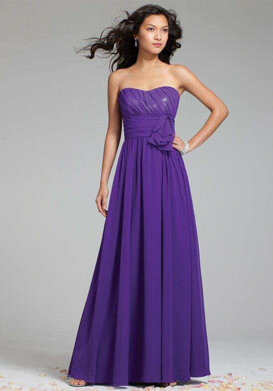 Alfred Angelo Signature Bridesmaids Collection 7242 Bridesmaid Dress photo