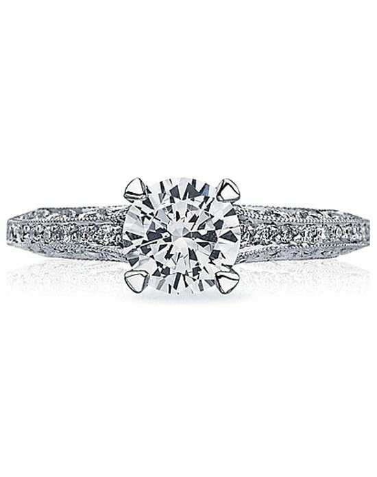 Since1910 Vintage Round Cut Engagement Ring