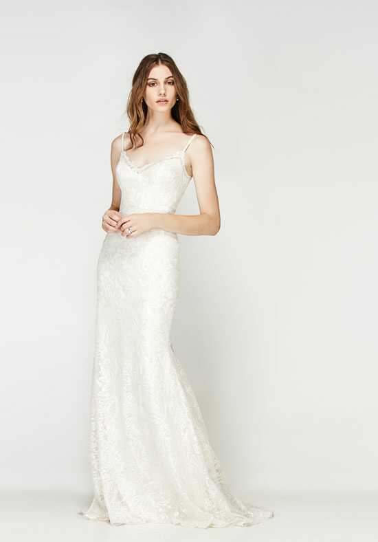 Willowby by Watters Seychelles 56633 Mermaid Wedding Dress