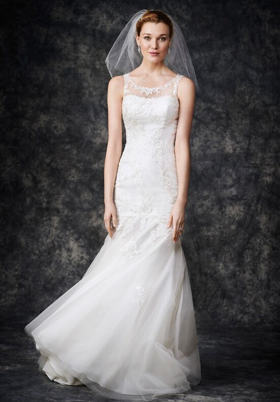 Kenneth Winston: Gallery Collection GA2270 Mermaid Wedding Dress