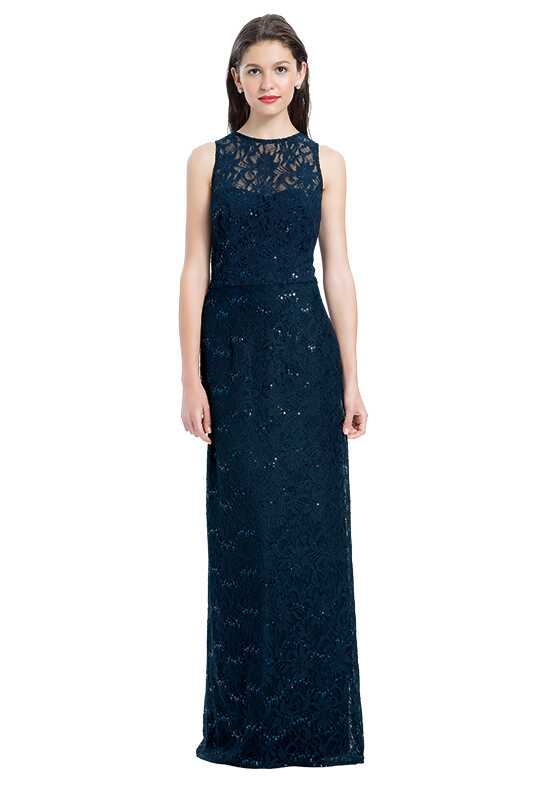 Bill Levkoff 1174 Bateau Bridesmaid Dress