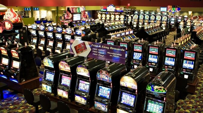 Casino washington pennsylvania casino jatek online