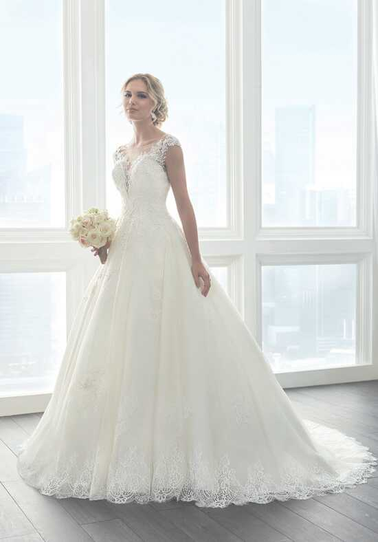 Christina Wu Brides 15626 A-Line Wedding Dress